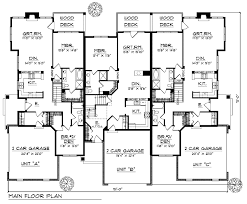 townhome plans townhouse plans home plans