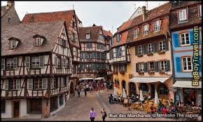 top 25 medieval cities in europe best preserved towns