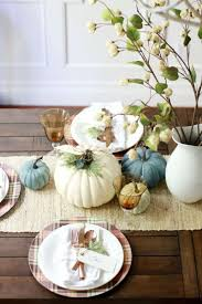 30 charming white pumpkin fall decorations for a festive dinner