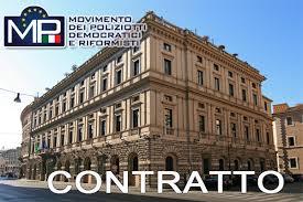 convocazione consiglio dei ministri comparto sicurezza e difesa triennio contratto 2016 2018
