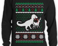 ugly christmas sweater bernie sanders political humor presidential