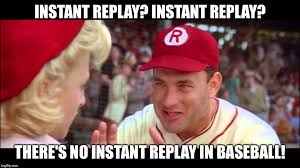 Instant Meme Maker - and joe buck is still awful imgflip