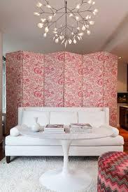 Folding Screen Room Divider Folding Screen Room Divider Contemporary Living Room Hyde