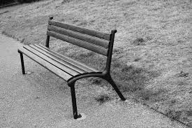 Outdoor Table And Bench Seats Free Images Table Black And White Wood Chair Line Relax