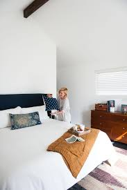 Makeover Bedroom - see how this master bedroom got a fabulous makeover on a budget