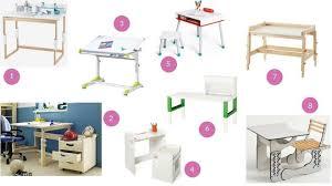 bureau evolutif des beaux bureaux évolutifs pour les enfants