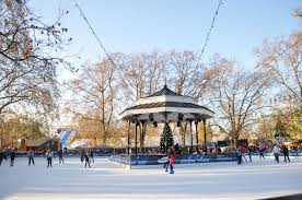 gowightaway to hyde park for a winter iow tours ltd