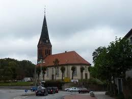 29683 Bad Fallingbostel Bad Fallingbostel St Dionysius Kirche Mapio Net