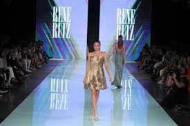 Fashion Design Schools In Florida Miami Fashion Week Kicks Off With Runway Shows Resort Wear