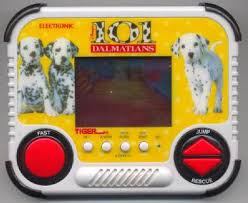 handheld empire game tiger 101 dalmatians
