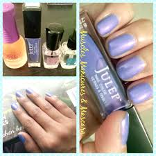 my go to spring nail polish color kayla by julep muscles