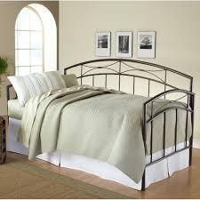 Pop Up Trundle Daybed Bedroom Design Dark Metal Daybed With Pop Up Trundle With Bed