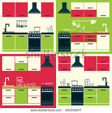 modular kitchen stock images royalty free images u0026 vectors