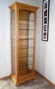 curio display cabinet plans plans to build curio cabinets plans pdf download curio cabinets