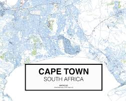 Map Of Cape Town South Africa by Download Cape Town Dwg Mapacad