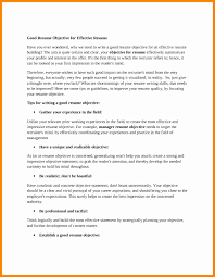 resume objective statements inspiration it resume objective statements resume objective