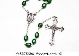 free rosary free rosary prints and wall freeart