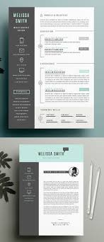 graphic design resume template 50 best resume templates for 2018 design graphic design junction