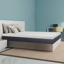 Bed Topper Comparison Of Mattress Amazon Com Best Price Mattress 4 Inch Memory Foam Mattress Topper