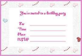 create birthday invitations reduxsquad