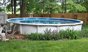 Backyard Pool Sizes by 10 Ft Above Ground Pool Pools U0026 Backyards Pinterest Ground