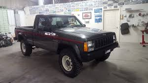 1991 jeep comanche eliminator 4 jeep comanche 4x4 for jeep car show