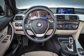 Bmw 316i Interior 2015 Bmw 3 Series Facelift Revealed Engines Pricing And Studio