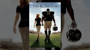 Who Was The Movie Blind Side About The Blind Side Youtube