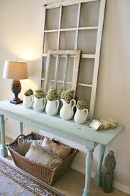 Diy Entry Table by 78 Best Shabby Chic Inspiration Images On Pinterest Home Crafts