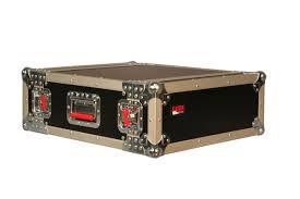 Audio Rack Case Gator Case Model Gator Case G Tour 2u 2u Standard Audio Road