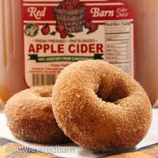 Red Barn Santaquin Utah The Red Barn Apple Cider Donuts Made Especially By Facebook