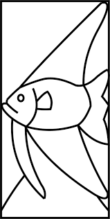 fish template eliolera com