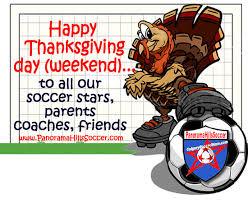 happy thanksgiving weekend calgary soccer