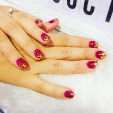 guilt free pampering at the nail social asia for good