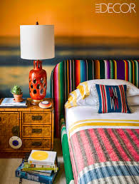 Elle Decor Bedroom by Inside Andy Cohen U0027s Cheerful Chic West Village Duplex Curbed Ny