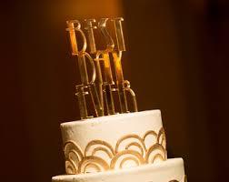 deco cake topper travel themed wedding cake topper fly away