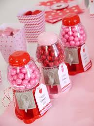 gumball party favors mini gumball candy machine in various colors birdsparty