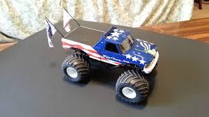 amt 1 25 scale bigfoot monster truck build final
