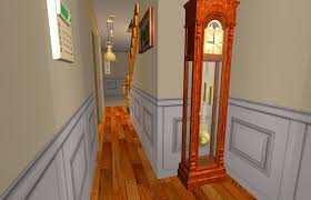 Naf Laminate Flooring Mod The Sims Colonial Charm