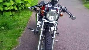 honda rebel custom 125 bobber for sale youtube