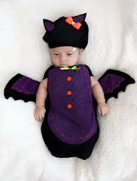 Newborn Baby Costumes Halloween Baby Costume Cute Bat Costume Halloween Newborn Costume Hat