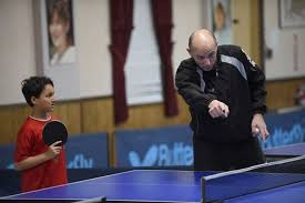 table tennis coaching near me paddle power table tennis ch launches academy in cambridge