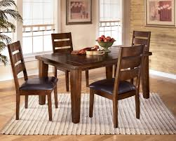 dining room pub table with butterfly leaf hidden leaf dining
