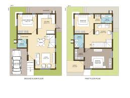 1200 Sq Ft House Plans With Car Parking Home Act 1 Bhk Duplex House Plans