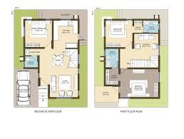 sensational design ideas 1200 sq ft house plans with car parking 5