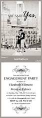 best 25 engagement party invitations ideas on pinterest save