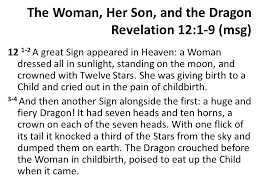 revelation context time past present future book written to the