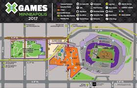 map us bank stadium x minneapolis brings x to u s bank stadium and the