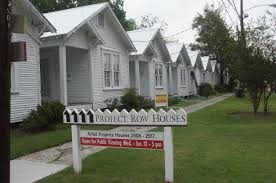 shotgun house wikipedia the free encyclopedia project row houses