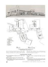 architect j francis ward california plan book 1946 flickr